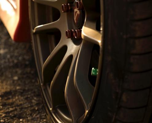 neumáticos all season