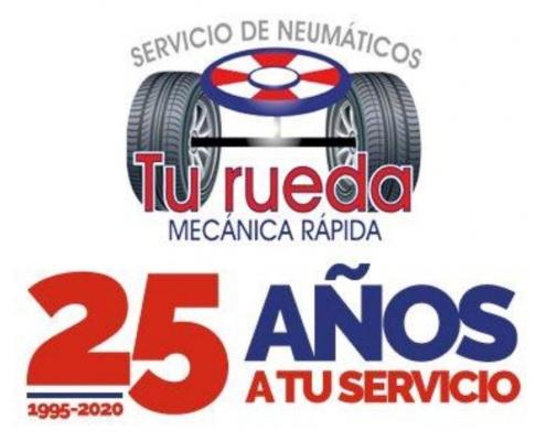 taller de neumáticos en Andalucía