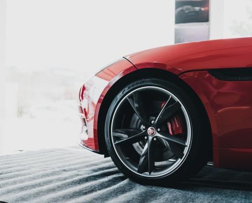 taller de neumáticos sevilla