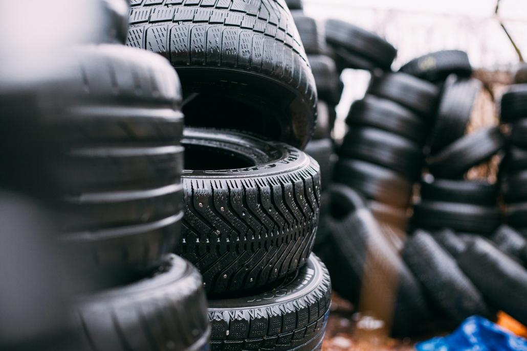 taller de neumáticos en Cádiz