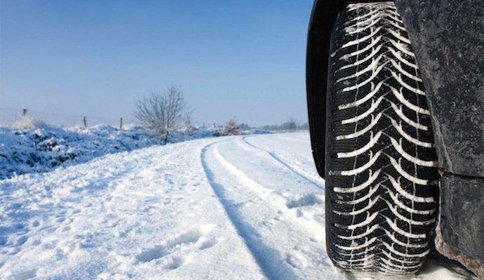 servicios de neumáticos de coche en Huelva