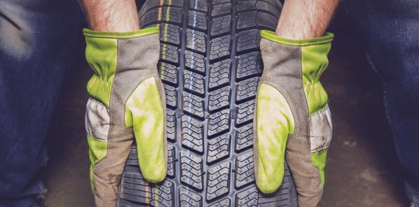 servicios de neumáticos en Huelva