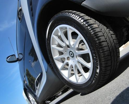 taller neumáticos huelva