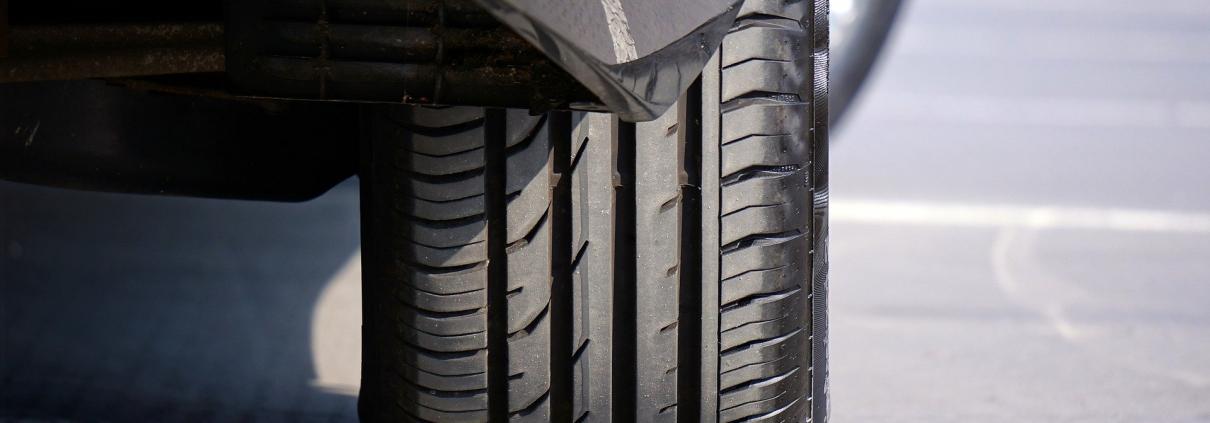 taller de neumáticos en Sevilla