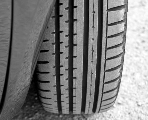 taller neumáticos en Sevilla
